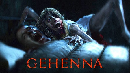 Gehenna: Now Cursing Netflix : The Abominable Dr  Welsh