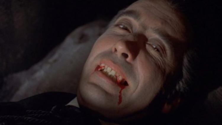 Horror of Dracula 2