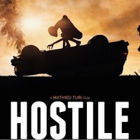 Hostile Offers  Somber Post-Apocalyptic Thriller