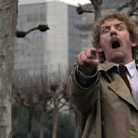 Paranoia and Pods: Invasion of the Body Snatchers A Genre Classic