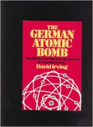 German Atomic Bomb - Book