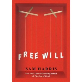 Free Will Book Jacket