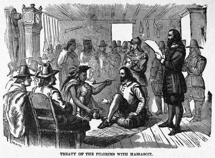 pilgrims-treaty-1621-granger