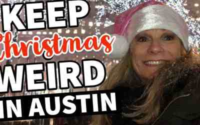 A LOCAL'S GUIDE TO THE HOLIDAYS IN AUSTIN, TX 🎄