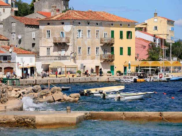 Best Islands in Croatia | Cres Island