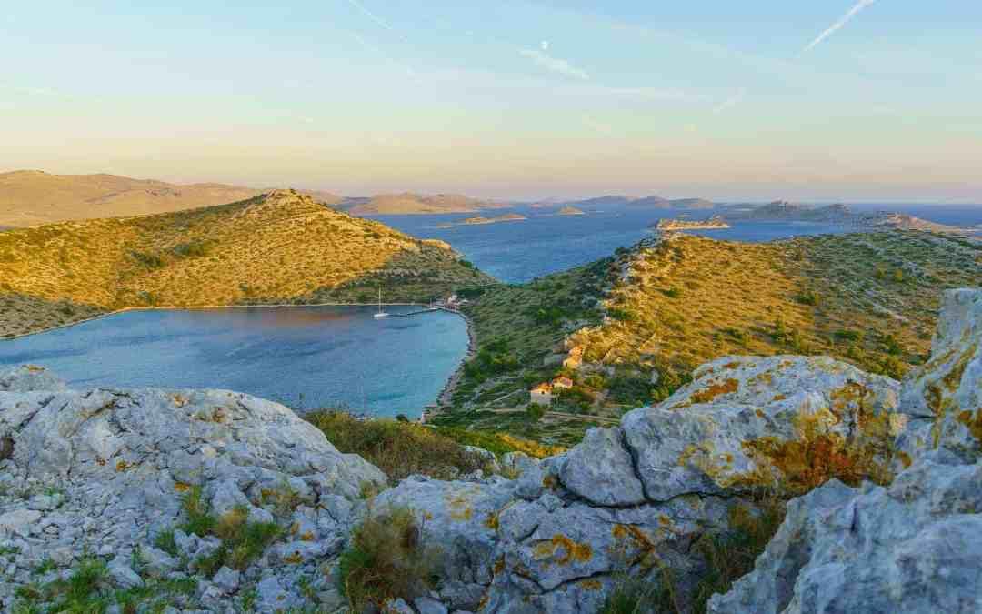 Best Islands in Croatia | Kornati Islands