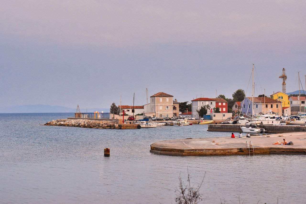 Best Islands in Croatia, Losinj,