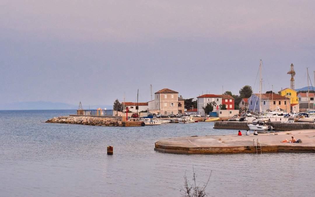 Best Islands in Croatia | Losinj Island