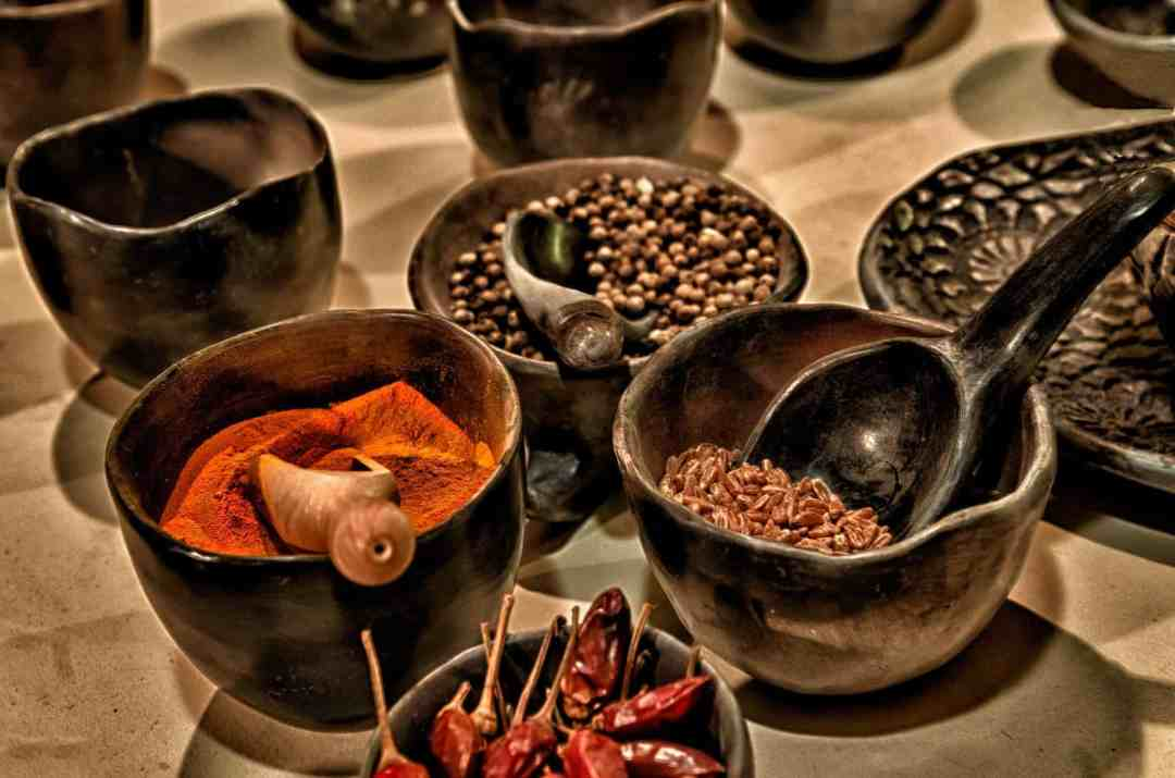 San Miguel de Allende cooking class