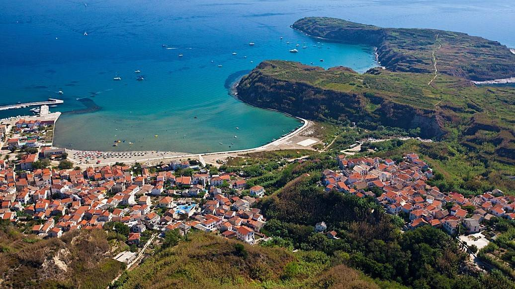 Best Islands in Croatia | Susak Island