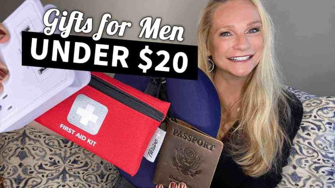 Travel Gifts for Men, The Abundant Traveler