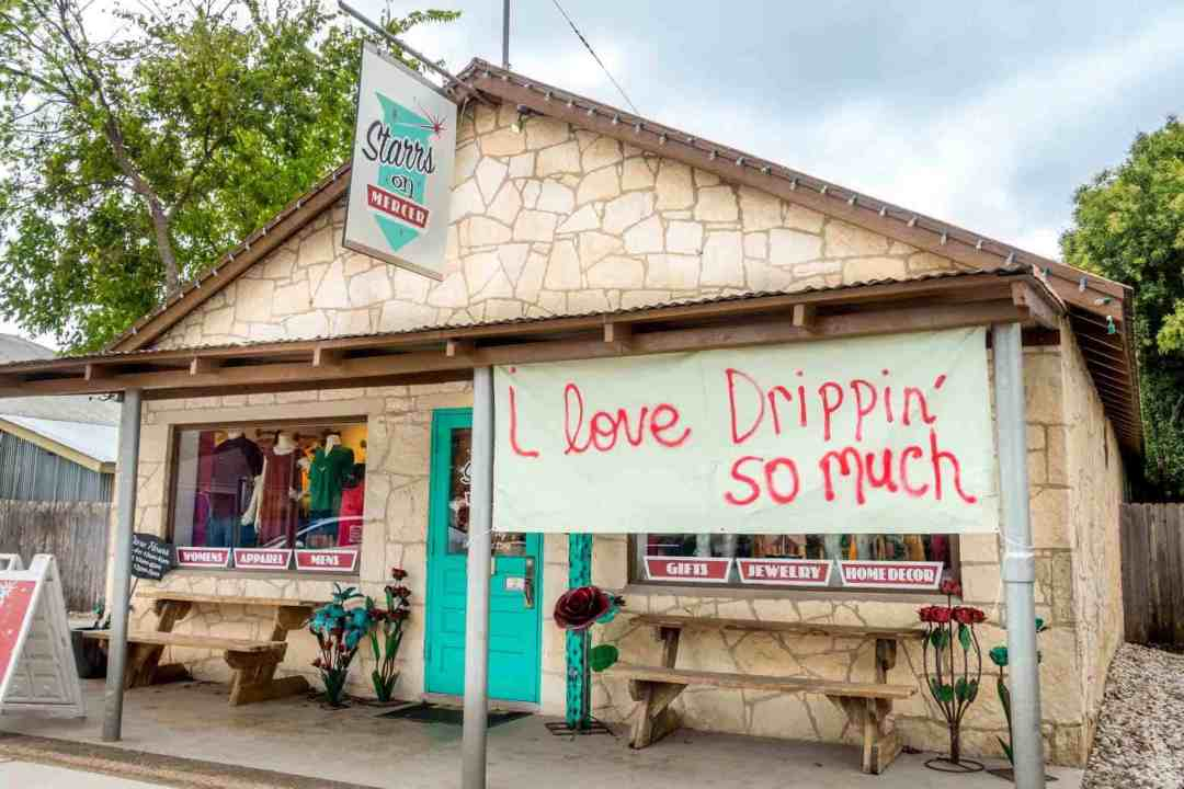 Dripping Springs, Day Trips from Austin