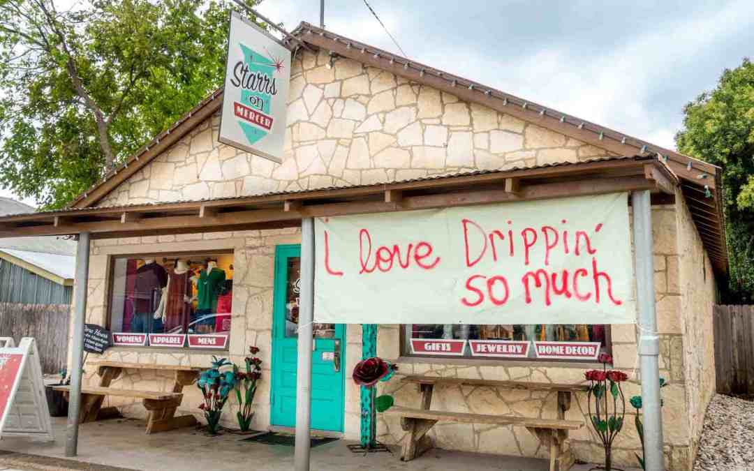 Abundant Travel Tips: My Favorite Duffle and Day Trips From Austin
