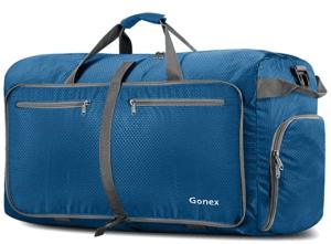 Duffle Bag, Abundant Travel Tips, Amazon