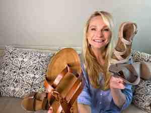 Sandals for Travel, The Abundant Traveler