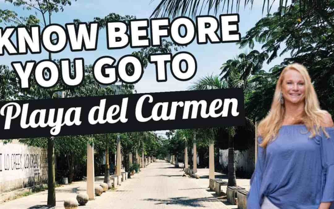 Know Before You Go: Tulum