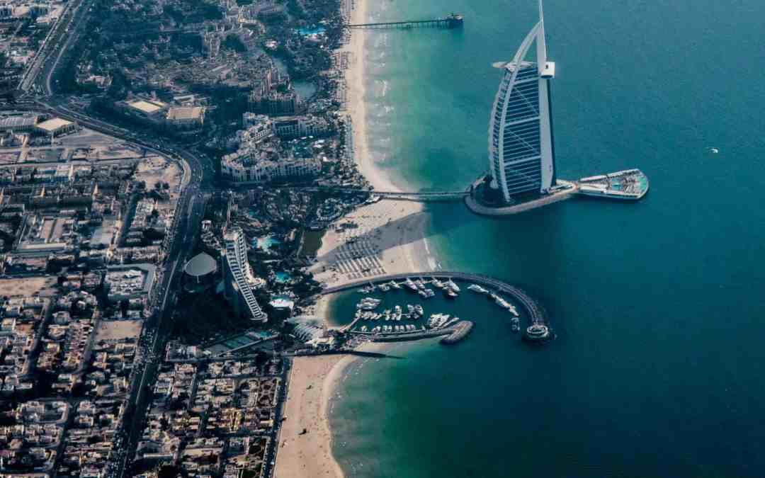 2 Days Dubai Itinerary