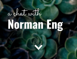 A Chat with Norman Eng (featured image)