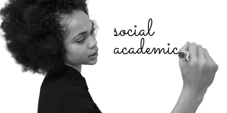social academic