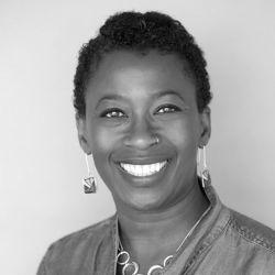 Headshot of Ruth C. White, PhD