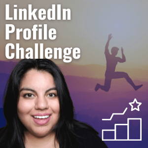 LinkedIn Profile Challenge