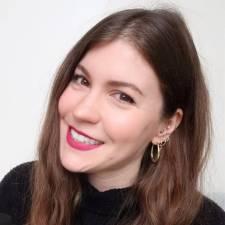 Headshot of Franziska Sattler of OhYeahFranzi smiling
