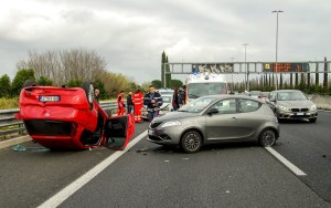 Common Types of Car Accidents and What You Can Do to Avoid Them