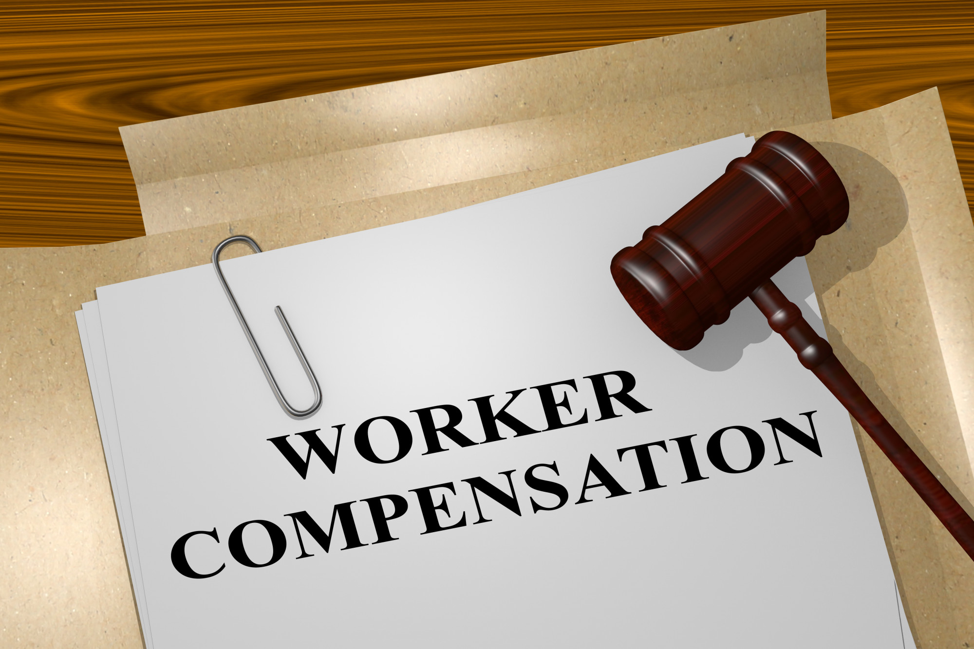 Worried About Workplace Safety 8 Things to Know About Workers Compensation Settlements