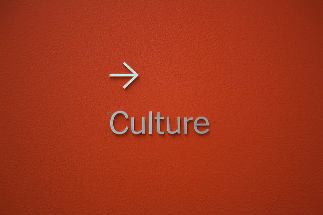It turns out that a company culture really does matter