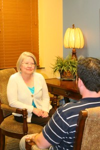 Couples therapy can help work relationships