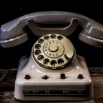 A telephone is often NOT a negotiator's best friend