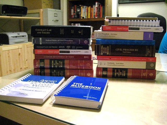 Writing a Law School Scholarship Negotiation Letter: 5 Points to Keep in Mind