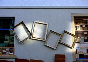 Framing means offering manageable options and using the contrast effect