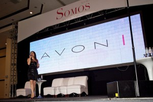 SAP product manager's didn't make Avon look good