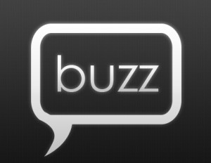 Social media is a great way to create product buzz