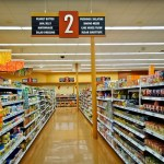 Competition in online grocery stores is starting to heat up