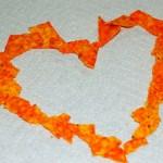 We do love our Doritos