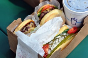 Shake Shack burgers are good, but could they be even better?