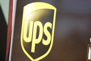 UPS is trying to play catch-up with both Amazon and FedEx