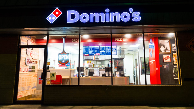 What does the future hold for Domino's?
