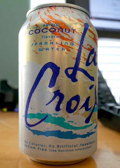 The LaCroix product managers have to deal with new rivals