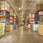 Product managers start to bet on smaller grocery warehouses