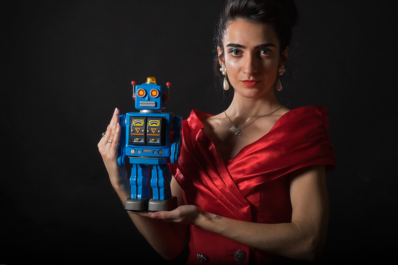 Product Managers Who Use Robots Are Doing Well