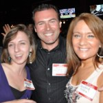 Networking is all about meeting new people