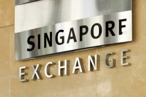 Bad things have been happening at the Singapore Exchange