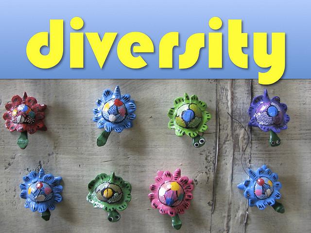 The key to diversity starts with data analytics