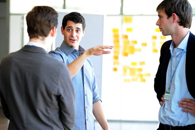 CIOs need to know a few basic things in order to lead millennials