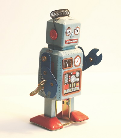CIOs need to figure out how robots can get a new retail job