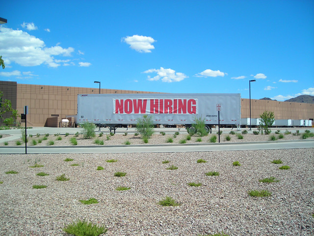 Are we focusing on the wrong things when we're hiring?