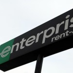 How can a CIO help a rental car company move into the future?